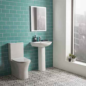 Instinct Bathroom Download